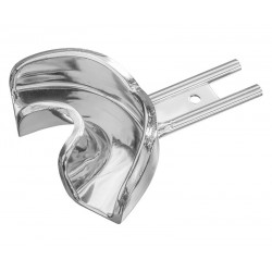 Impression tray water-cooled