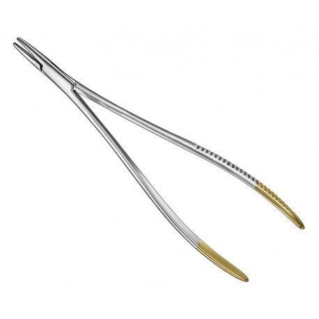 LANGENBECK, needle holder