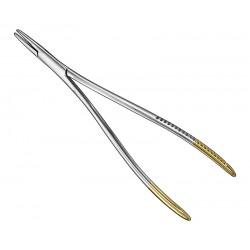 TOENNIS, needle holder