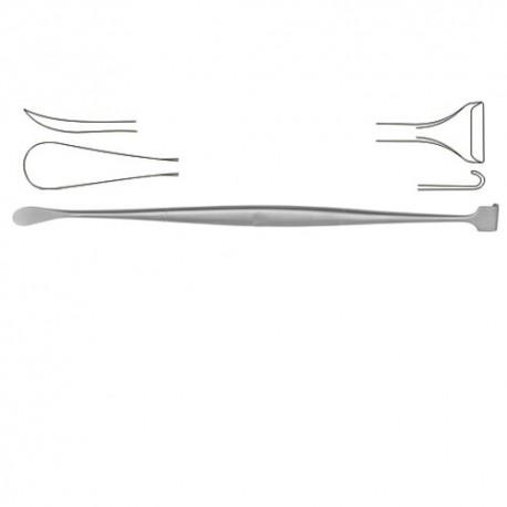 Hurd Tonsil Dissector / Retractor