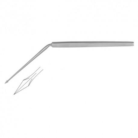 Politzer Tympanum Needle